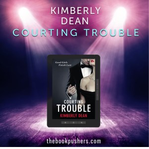 New Series Spotlight – The Courting Series by Kimberly Dean