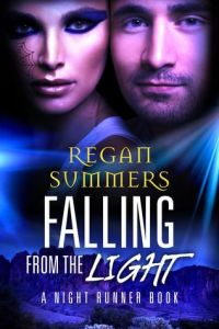 Falling From the Light cover image