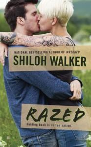 Razed cover image
