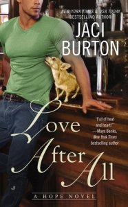 Review – Love After All (Hope #4) by Jaci Burton