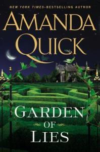 Garden of Lies cover image
