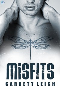 Joint Review: Misfits by Garrett Leigh