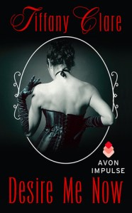 Mini Reviews: Desire Me Now, The Choosing and Shadow Fires