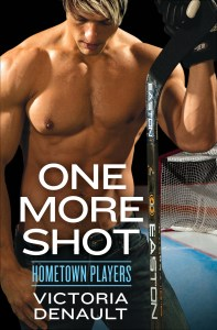 Review and Giveaway – One More Shot by Victoria Denault