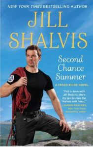 Second Chance Summer cover image