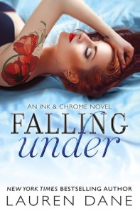 Falling Under cover image