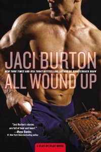 Review – All Wound Up by Jaci Burton