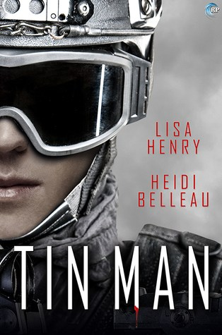 Review: Tinman by Lisa Henry and Heidi Belleau