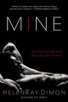 Review – Mine by HelenKay Dimon