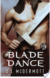 Joint Review: Blade Dance (Cold Iron #4) by D.L. McDermott