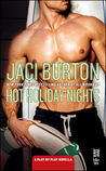 Review – Hot Holiday Nights by Jaci Burton