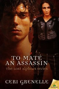 To Mate an Assassin Cover Image