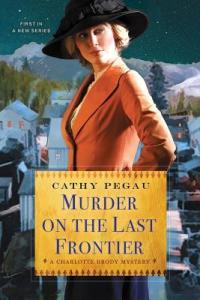 Murder on the Last Frontier cover image