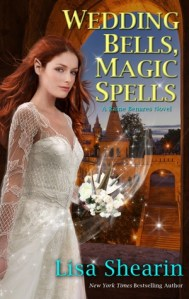 Wedding Bells, Magic Spells cover image