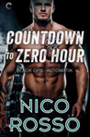 Review – Countdown to Zero Hour by Nico Rosso