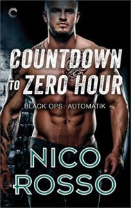 Countdown to Zero Hour cover image