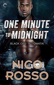 One Minute to Midnight cover image