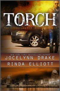 Review – Torch (Unbreakable Bonds #3) by Jocelynn Drake and Rinda Elliott