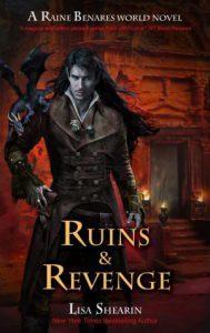 Ruins & Revenge