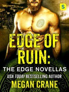 Edge of Ruin cover image