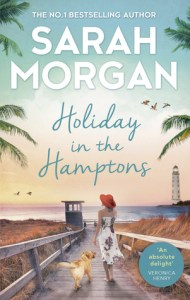 Holiday in the Hamptons cover image