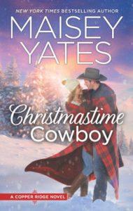 Christmastime Cowboy cover image