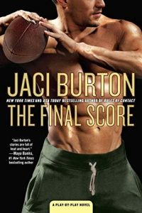 The Final Score cover image