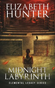 Midnight Labyrinth cover image