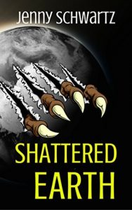 Shattered Earth cover image