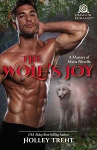 The Wolf's Joy cover image