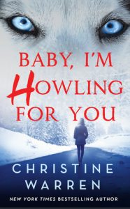 Baby, I'm Howling For You cover image