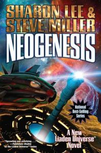 Neogenisis cover image