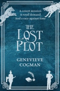 The Lost Plot cover image