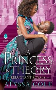 A Princess in Theory cover image