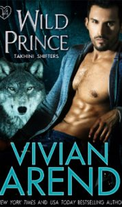 Wild Prince cover image