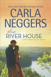 The River House cover image