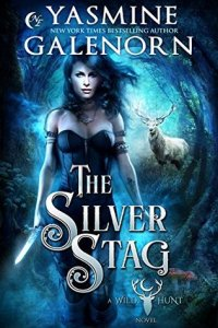 The Silver Stag cover image