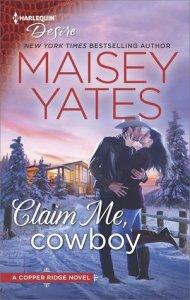Claim Me, Cowboy cover image