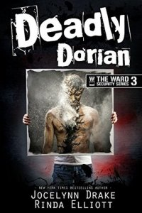 Deadly Dorian cover image