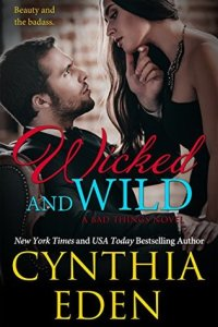 Wicked and Wild cover image