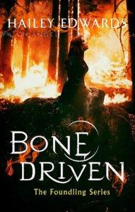 Cover Image - Bone Driven