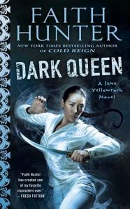 Cover Image - Dark Queen