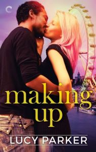 Cover Image - Making Up
