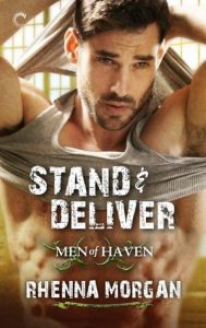 Cover Image - Stand and Deliver