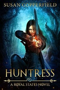 Cover image - Huntress