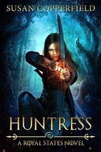 Cover image - Huntress
