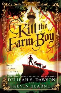Cover Image - Kill the Farm Boy