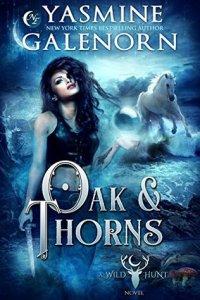 Cover Image - Oak & Thorns