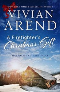 A Firefighter's Christmas Gift cover image