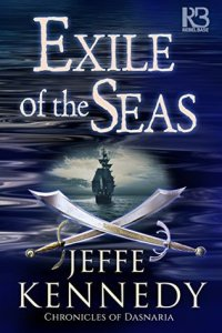 Exile of the Seas cover image